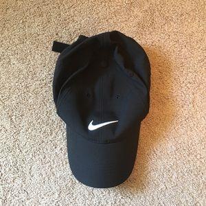 Nike Swoosh Hat